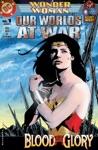 Wonder Woman Our Worlds At War 2001- 1