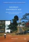 Nigerias University Age