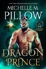 Michelle M. Pillow - Dragon Prince artwork
