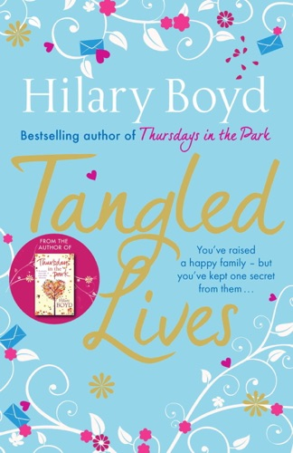 Hilary Boyd - Tangled Lives