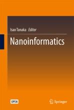 Nanoinformatics