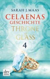 Celaenas Geschichte 4 - Throne of Glass PDF Download