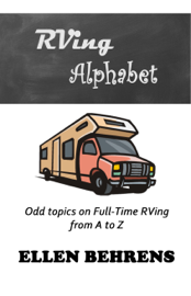 RVing Alphabet