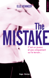 The Mistake Off-campus Saison 2