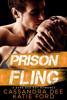 Cassandra Dee & Katie Ford - Prison Fling artwork