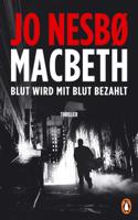 Jo Nesbø - Macbeth artwork