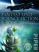 Fantasy und Science Fiction ebook – kostenlos