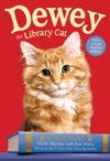 Dewey The Library Cat A True Story