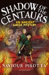 Shadow Of The Centaurs