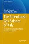 The Greenhouse Gas Balance Of Italy