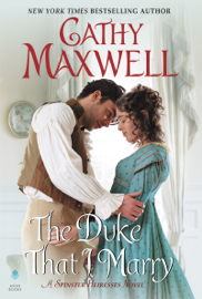 The Duke That I Marry book