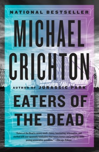 Eaters of the Dead Book Cover