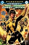 Hal Jordan And The Green Lantern Corps 2016- 25