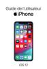 Apple Inc. - Guide de l'utilisateur de l'iPhone pour iOS 12 Grafik