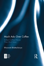 Much Ado Over Coffee