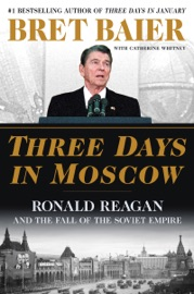 Three Days in Moscow PDF Download