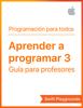 Apple Education - Aprender a programarВ3 ilustraciГіn