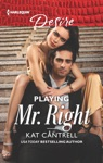 Playing Mr Right