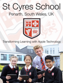 St Cyres School - Transforming Learning with Apple Technology