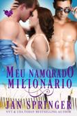 Meu Namorado Milionário Book Cover