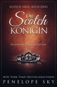 Die Scotch-Königin Book Cover