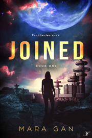 Joined - Mara Gan book summary
