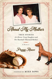 About My Mother book