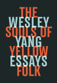 The Souls of Yellow Folk: Essays book