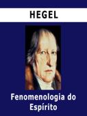 Fenomenologia do Espírito Book Cover