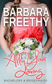 All Your Loving (Bachelors & Bridesmaids #3) PDF Download