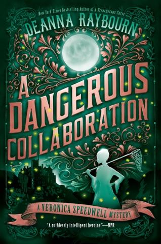A Dangerous Collaboration PDF Download