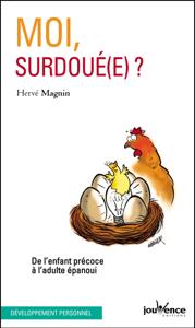 Moi, surdoué(e) ?! Book Cover
