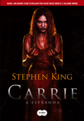 Carrie, a estranha Book Cover