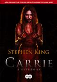 Carrie, a estranha Book Cover