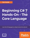 Beginning C 7 Hands-On  The Core Language