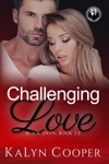 Challenging Love Black Swan Book 35