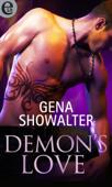Demon's Love (eLit) Book Cover