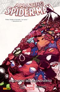 Amazing Spider-Man 2 (Marvel Collection) Copertina del libro
