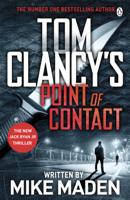 Mike Maden - Tom Clancy's Point of Contact artwork