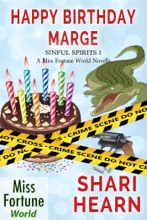 Happy Birthday, Marge