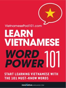 Learn Vietnamese - Word Power 101 ebook