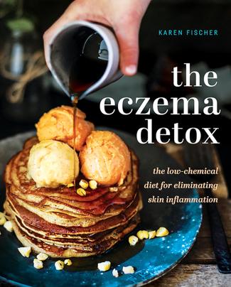 The Eczema Detox - Karen Fischer