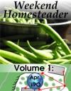 Weekend Homesteader April
