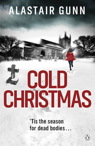 Alastair Gunn - Cold Christmas