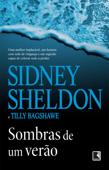 Sombras de Um Verão Book Cover