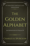 The Golden Alphabet (Updated, Annotated)