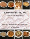 Bariatric Eating 101 A Guide To Eating Enough Protein