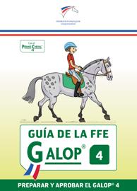 Guía de la FFE Galop® 4