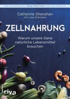 Catherine Shanahan - Zellnahrung artwork