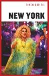 Turen Gr Til New York